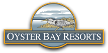 Oyster Bay Resort Logo